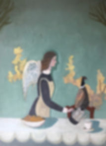 Thanks_Giving,_oil_on_beeswax_on_panel,_