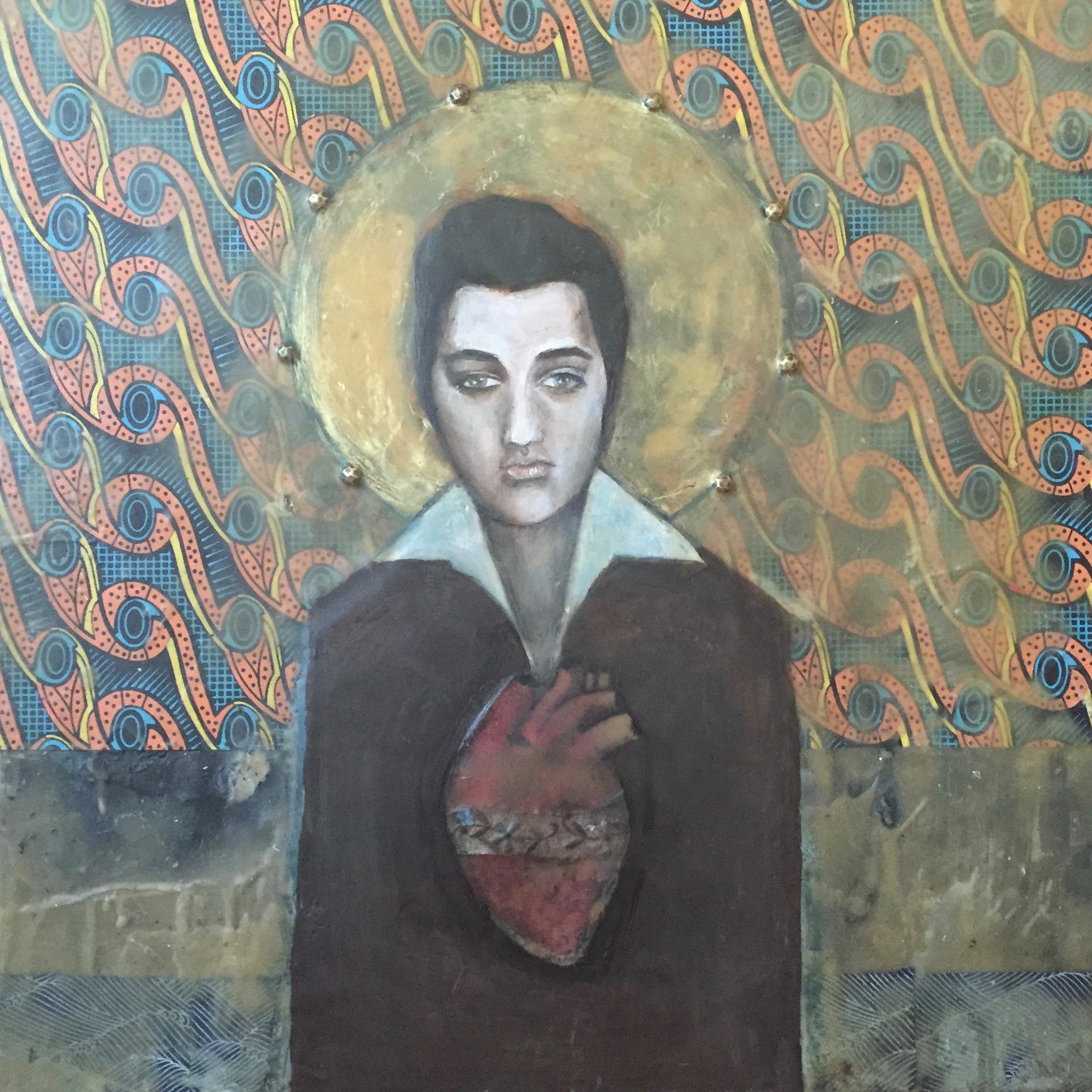I Heart Elvis
