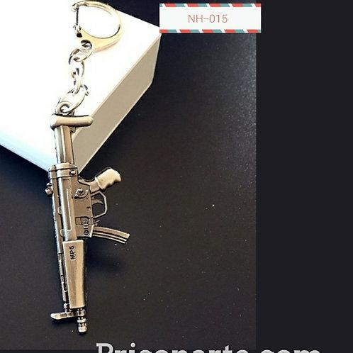 MP5 Keychain