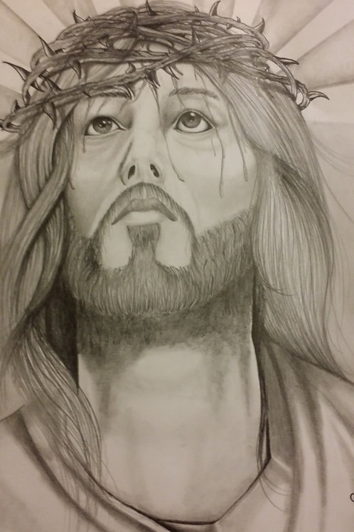 "Christ -Artist ""Che"""