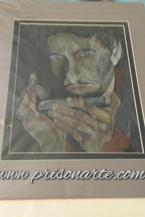 Bob Dylan - Artist Walker