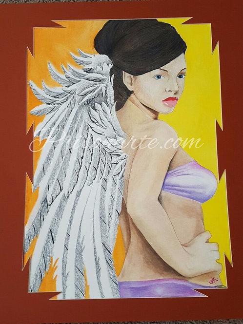 """Angel - Artist """"Che"""""""