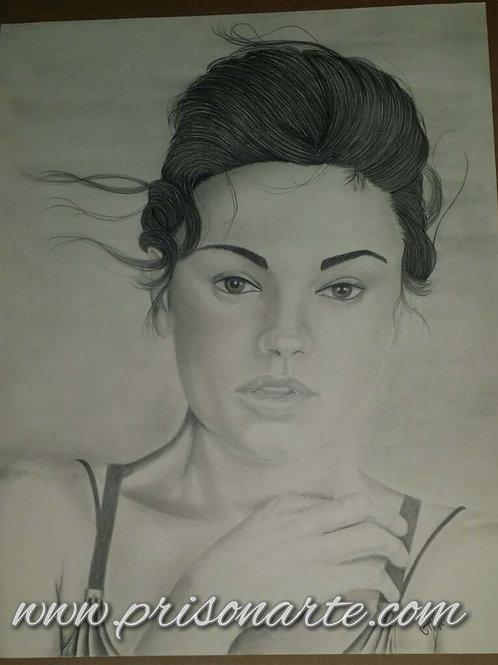 """Mila Kunis -Artist """"Che"""""""