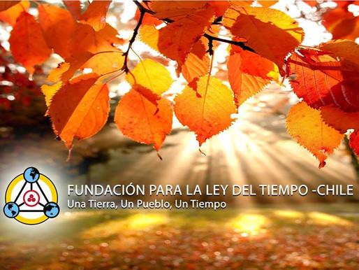 Nace la Fundación para la Ley del Tiempo en Chile