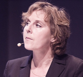 Conny Hedegaard, CEO Strategy and Insurance, World Climate Ltd