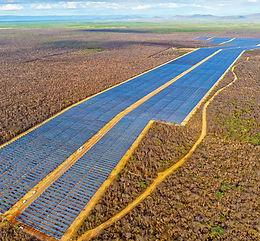 Atlas Renewable Energy - Industriens Pension