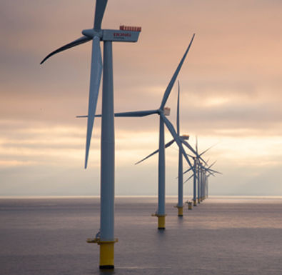 Gode Wind 2 - Industriens Pension