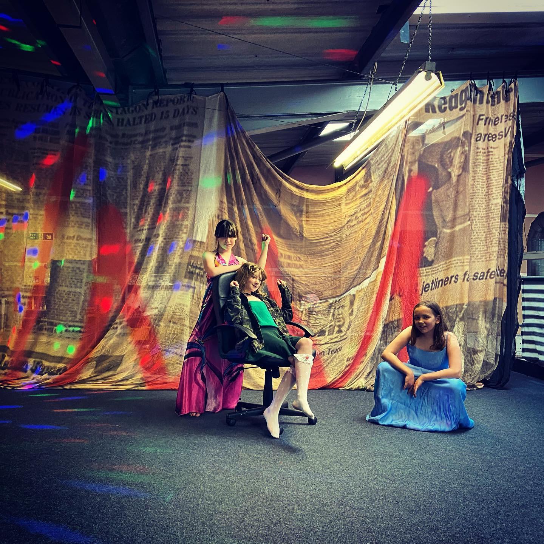 Saturday Performing Arts Class