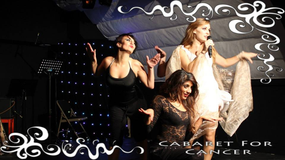 Wings - Cabaret for Cancer