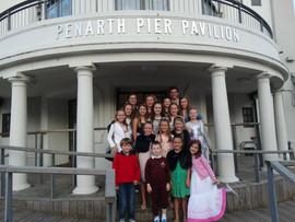 The Premier at The Penarth Pier Pavillion