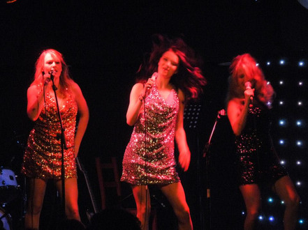 I love Rock and Roll - Cabaret for Cancer Evening