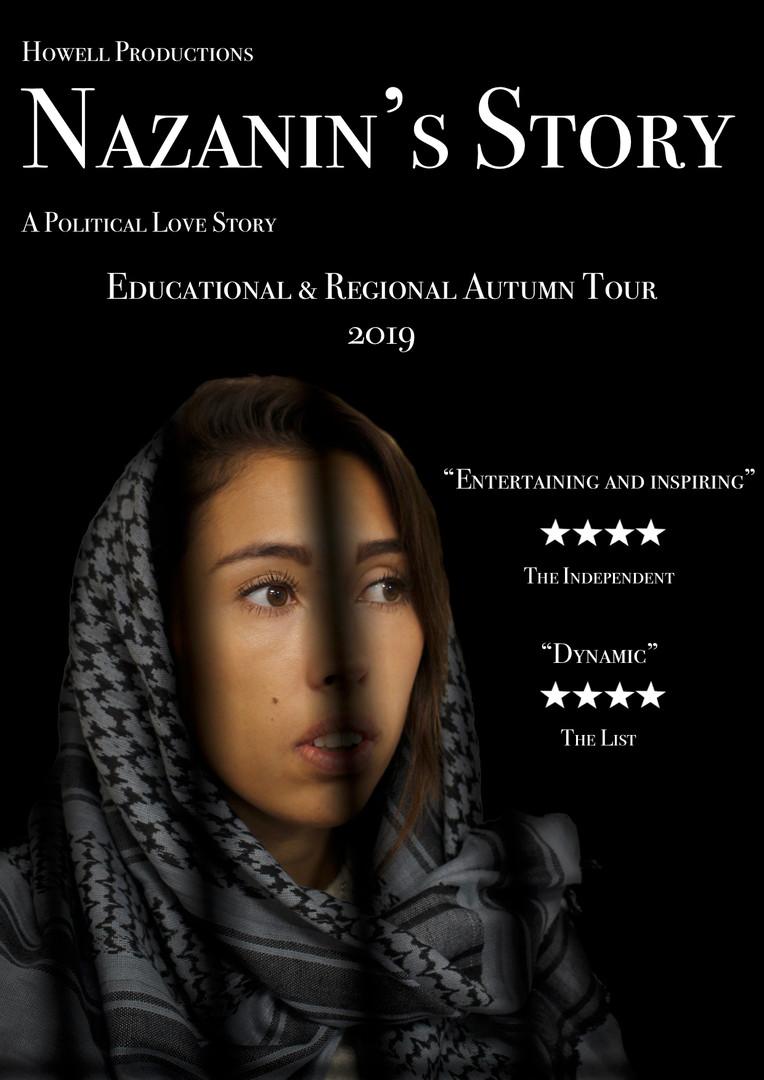 Nazanin's Story