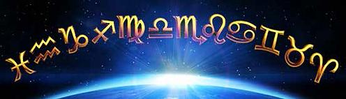 Astrologiens 12 stjernetegn