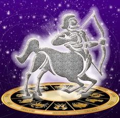 Skyttens stjernetegn i horoskopet