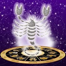 Skorpionens stjernetegn i horoskopet