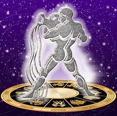 Vannmannens stjernetegn i horoskopet