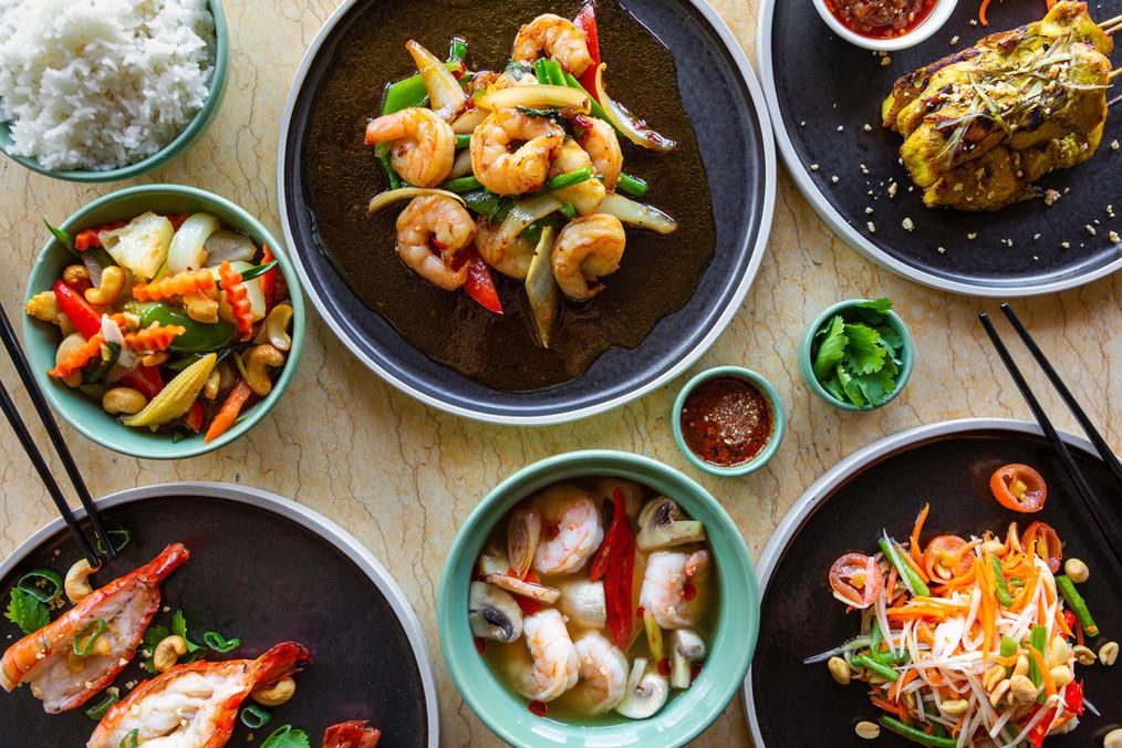 Asiatique Thai