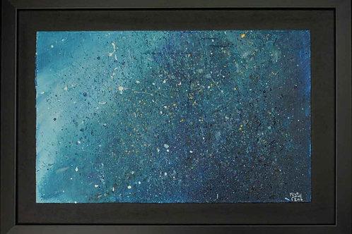 A Piece of Galaxy
