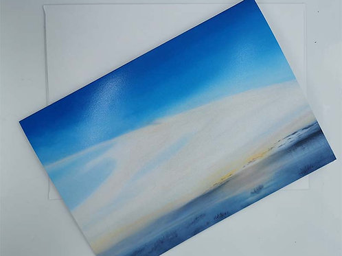 Shared Art Club - Monthly Art Cards - Annual Subscription