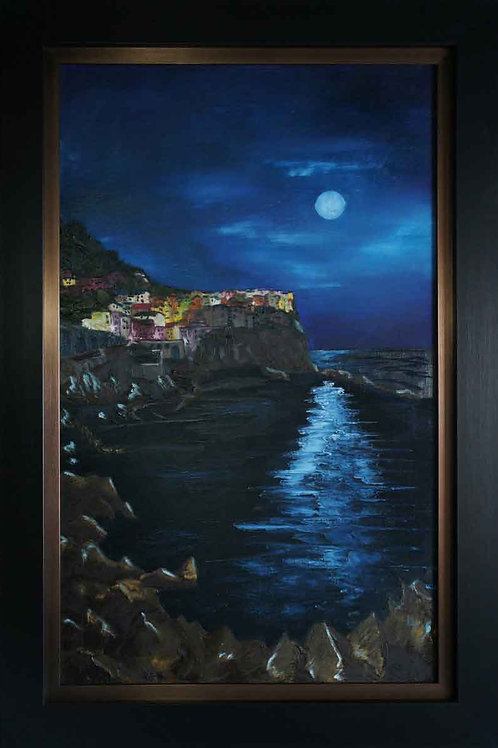 Moonlight Sonata (Sold)