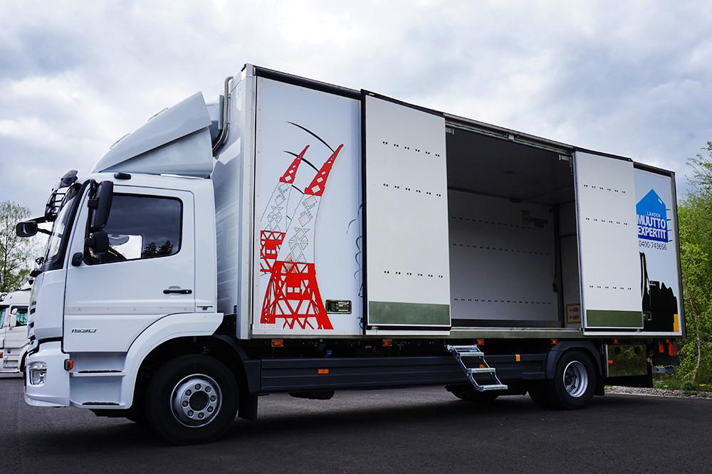 EL-kori-kuljetuskori-muutto-ja-kuljetuskalustolle-päällirakenne-kuorma-auto