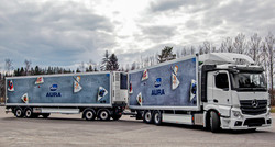 EL-kori kylmäkori kuljetuskori