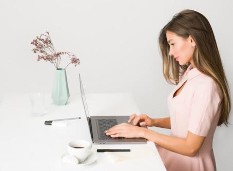 Hakukoneoptimoitu nettisivu tavoittaa asiakkaat