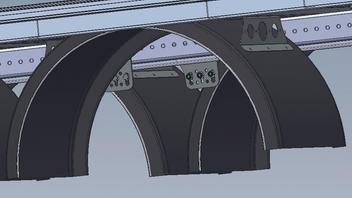 Lokasuoja 3D kuva