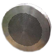 Multi-Port Orifice Plate
