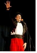 Jeff Raz Clown