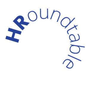hroundtable logo 3blue