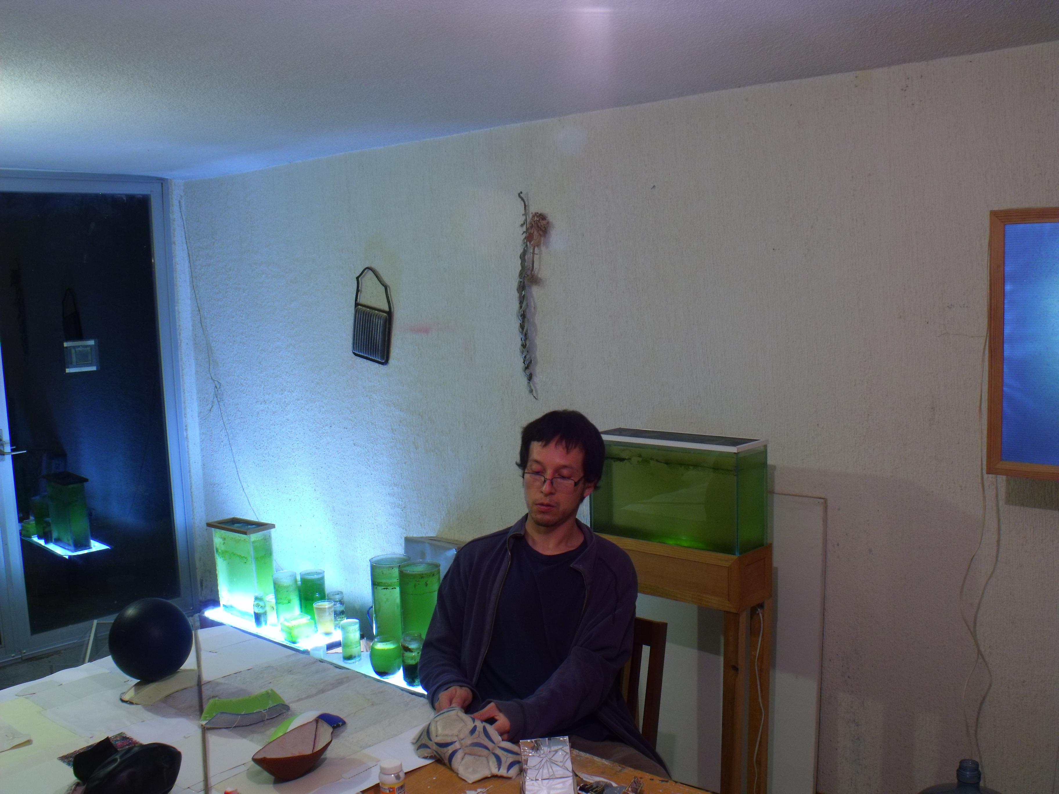 Luis Hilario Tovar Bonilla