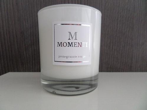 Momenti Candle (White)