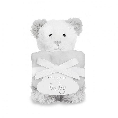 Katie Loxton Soft Bear Comforter