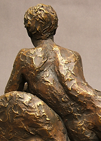 David T. Waller Sculpture