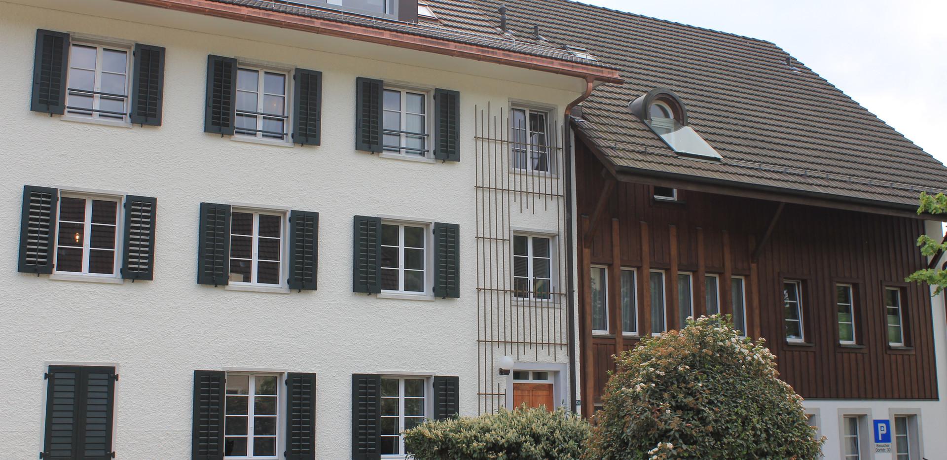 Dorfstrasse 30a