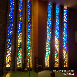 ucc stain glass