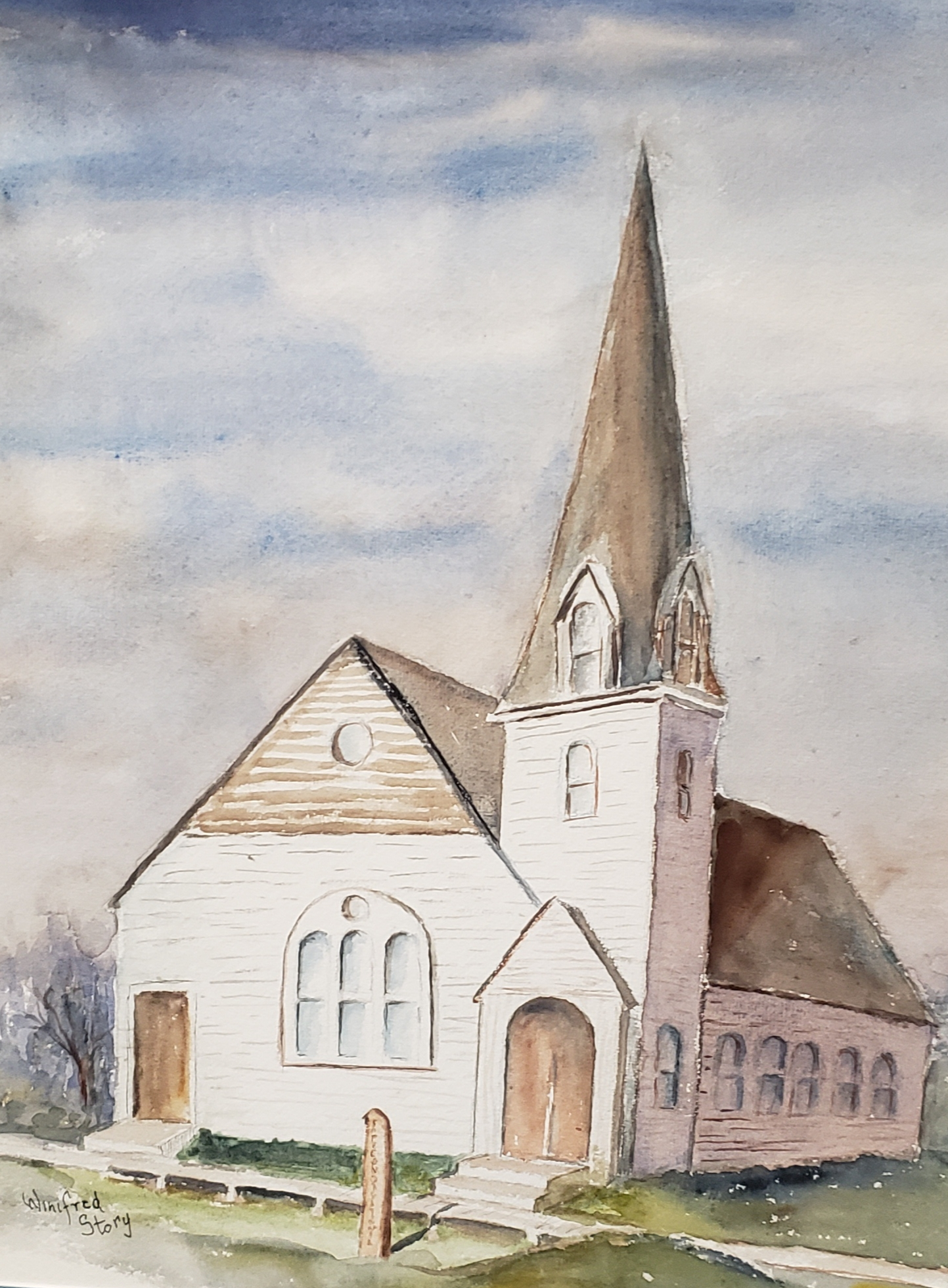 ucc. second church 1868