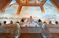 ucc. lord's prayer series