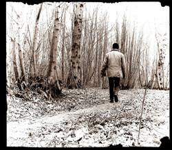 ucc. walking