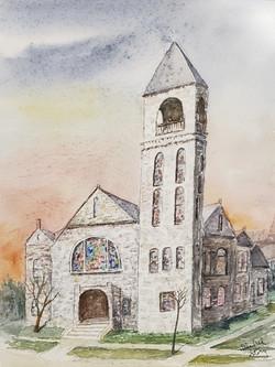 ucc. third church 1890
