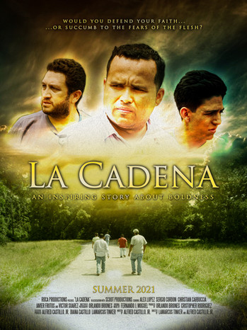 Press Release Issued for La Cadena