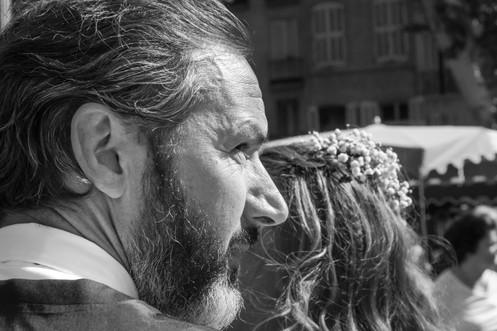 Mariage Andrée et Philippe