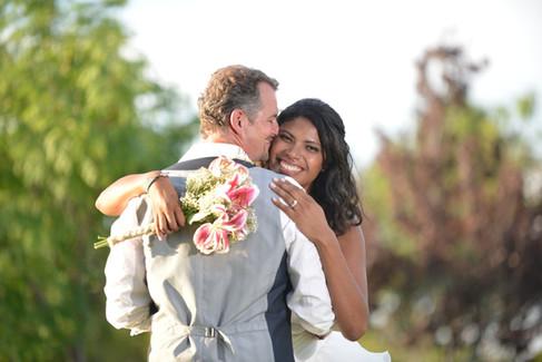 mariages Louis et Emilie