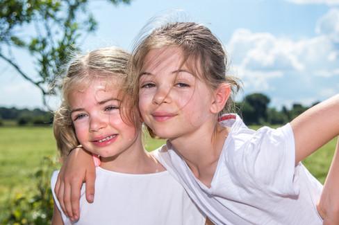 Margot et Justine