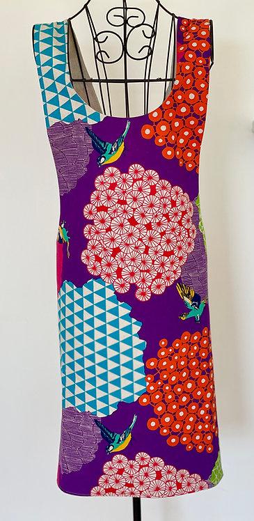 Japanese Linen Apron JL20