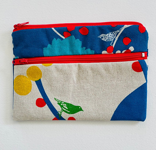 Small Zip Pouch 5