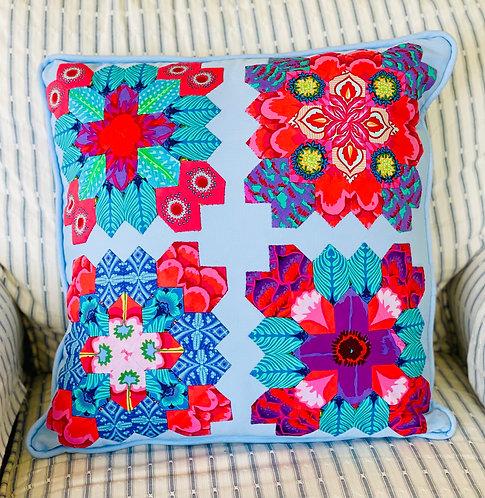 Appliqué Pillow P5