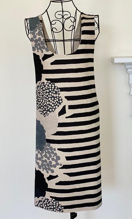 Japanese Linen Apron JL11