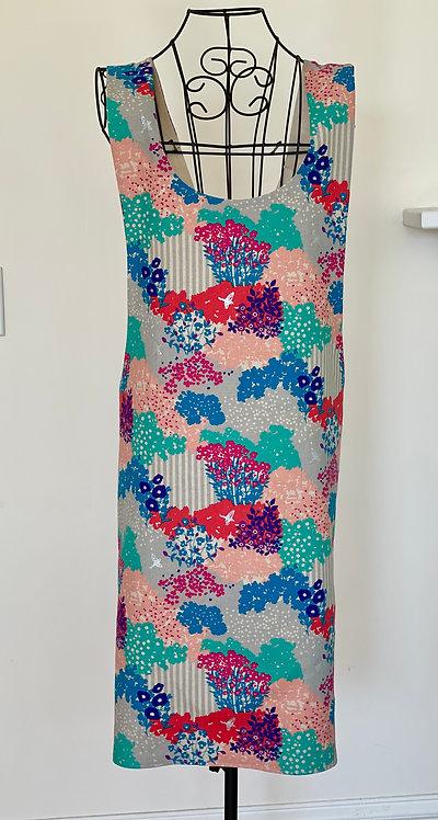 Japanese Linen Apron JL1